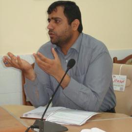 رییس شبکه بهداشت دیر خبر داد : اجرای بیش از 100 برنامه طی هفته سلامت در شهرستان دیر